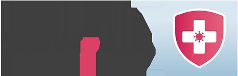 eMed4All | Sfty4All logo